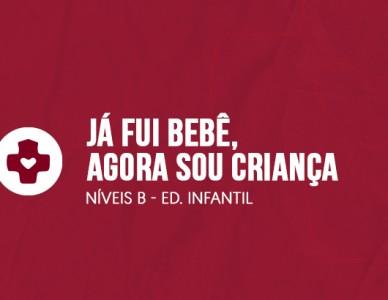 Alunos do Nível B do Colégio São Luiz participam do projeto