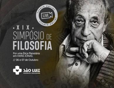 Faculdade São Luiz promove XIX Simpósio de Filosofia