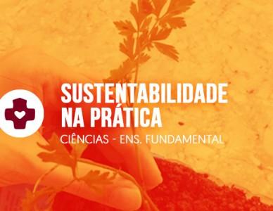 Sustentabilidade na prática