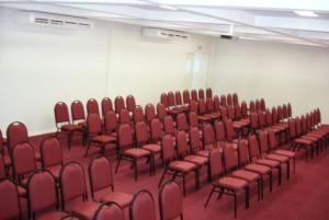 Auditório (Bloco A)